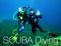 SCUBA Diving Turkey, Things to do                                   in Turkey on a mediterranean Blue                                   Cruise