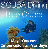 SCUBA Diving Cruise - things to do in Turkey