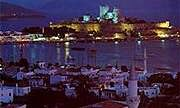 Bodrum, one of the leading resorts in Turkey, here started the Idea of a Blue Voyage