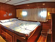 M/S Miriam Sophie double bed cabin